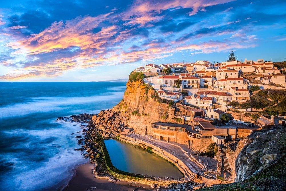 Tania podróż poślubna: Portugalia