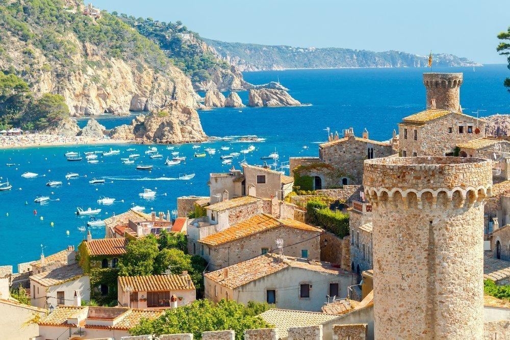 Tania podróż poślubna: Hiszpania