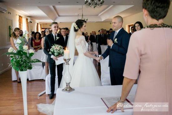 Dominika i Rafał - zdjęcie 10