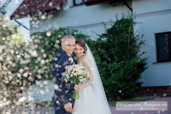 Dominika i Rafał - zdjęcie 4