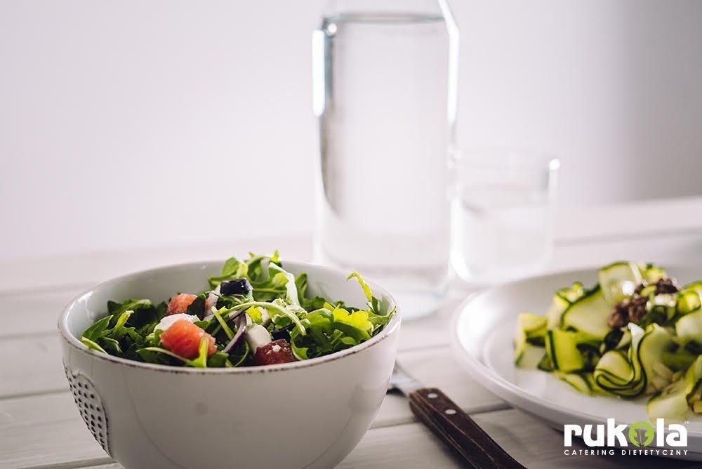 Picie wody jako podstawa diety