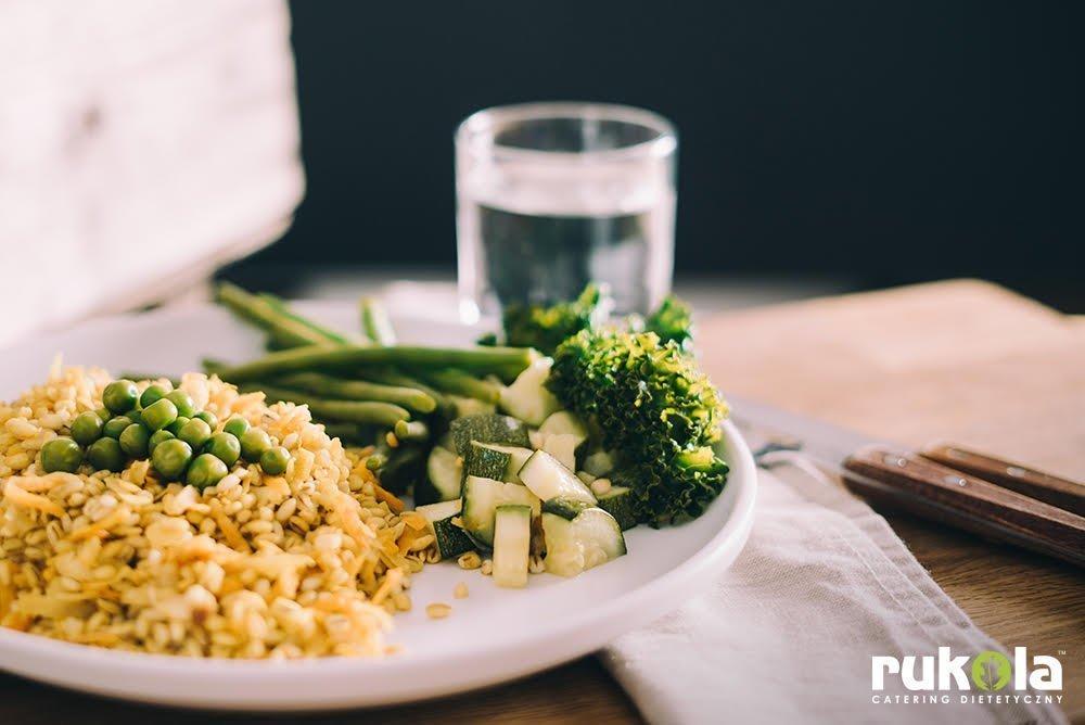 Zdrowa dieta przed ślubem