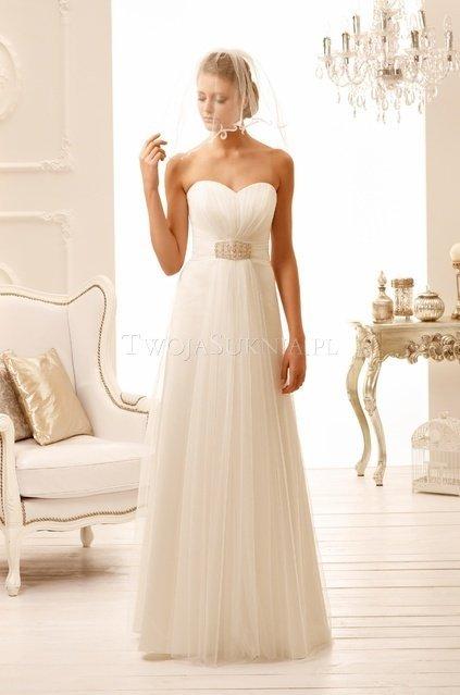 50 Sukni ślubnych Idealnych Do Twojego Typu Sylwetki Weddingpl