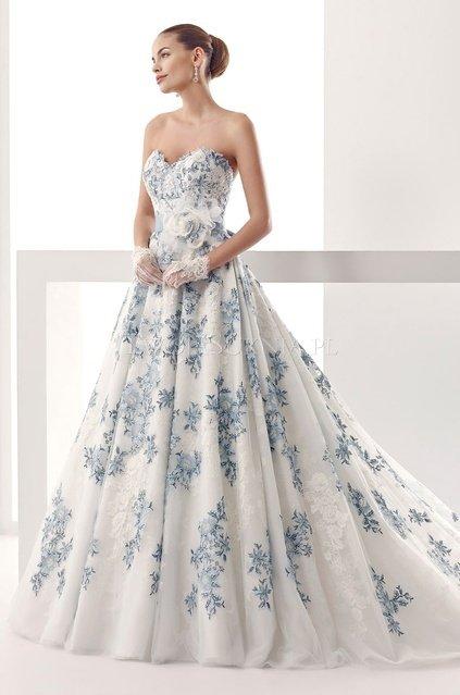 Rodzaje Sukien ślubnych Weddingpl