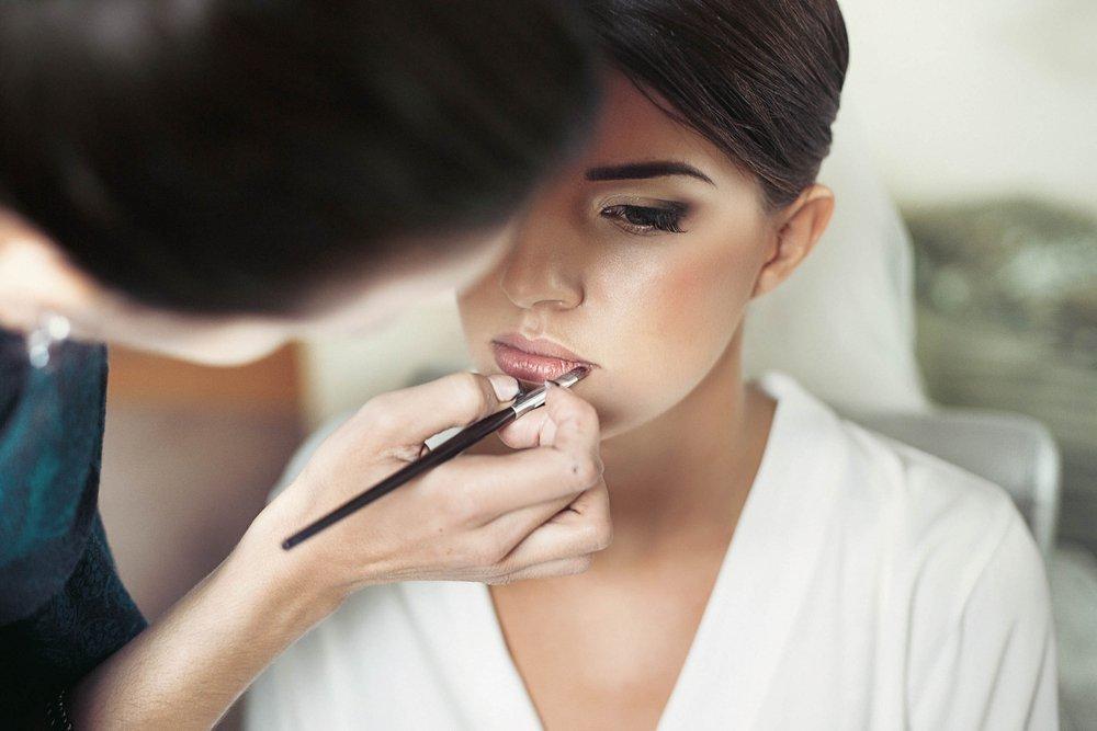 ABC makijażu ślubnego