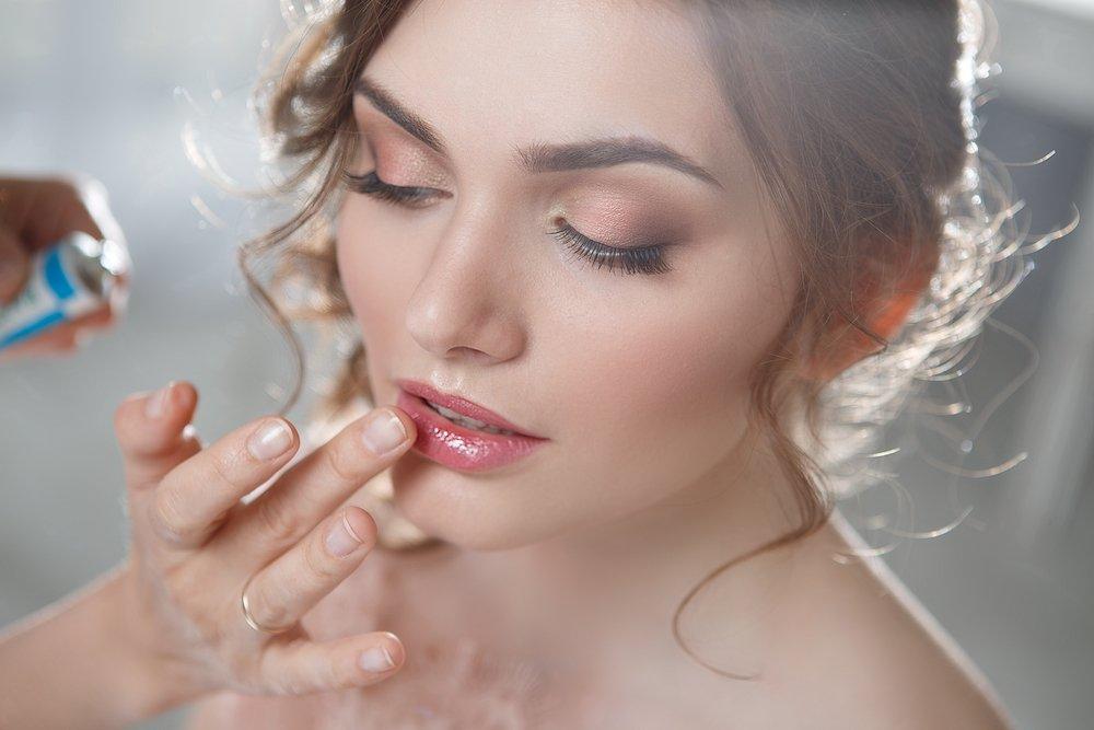ABC makijażu ślubnego Panny Młodej