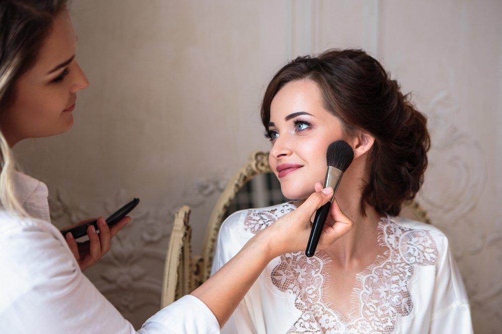 ABC makijażu ślubnego - pytania i odpowiedzi
