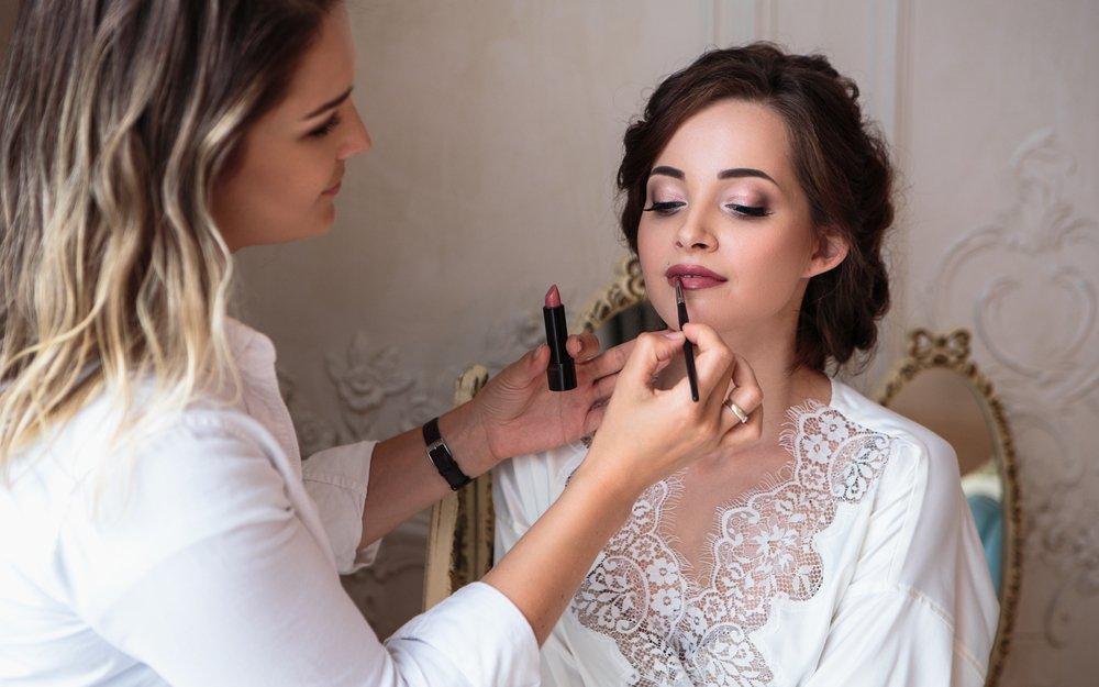 ABC makijażu ślubnego - pytania i odpowiedzi makijażystki