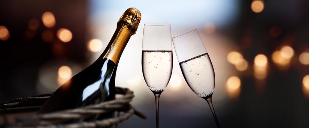 Alkohol dla Młodej Pary - co podarować -szampan- zdjecie 2