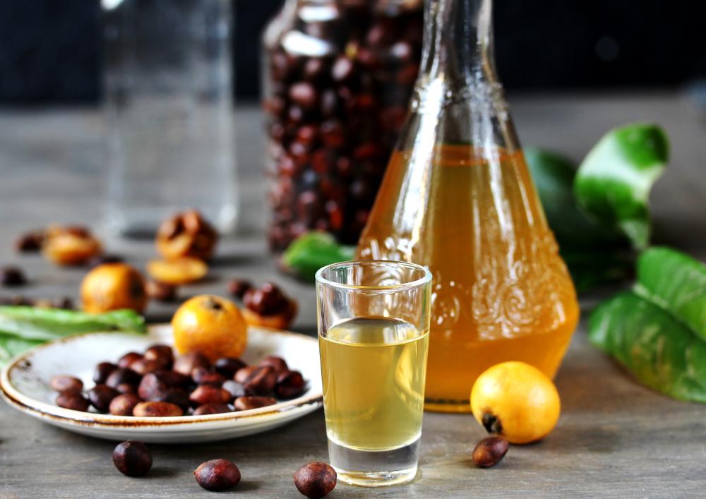 Alkohol dla Młodej Pary - co podarować -nalewka- zdjecie 4