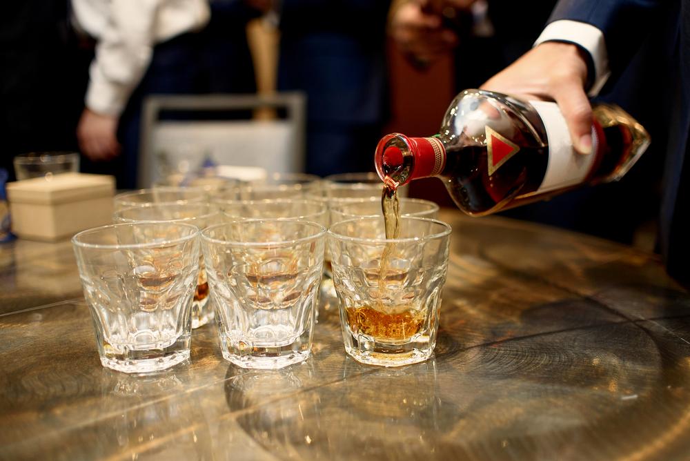 Alkohol na wesele - co oprócz wina i wódki - whisky - zdjęcie 3