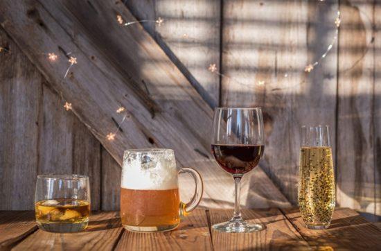 Alkohol na wesele - co oprócz wina i wódki - zdjęcie 4