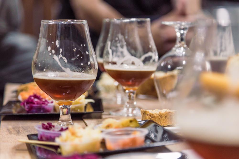 Alkohol na wesele - co oprócz wina i wódki - zdjęcie 5