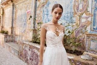 Anna Kara 2020 kolekcja sukni ślubnych
