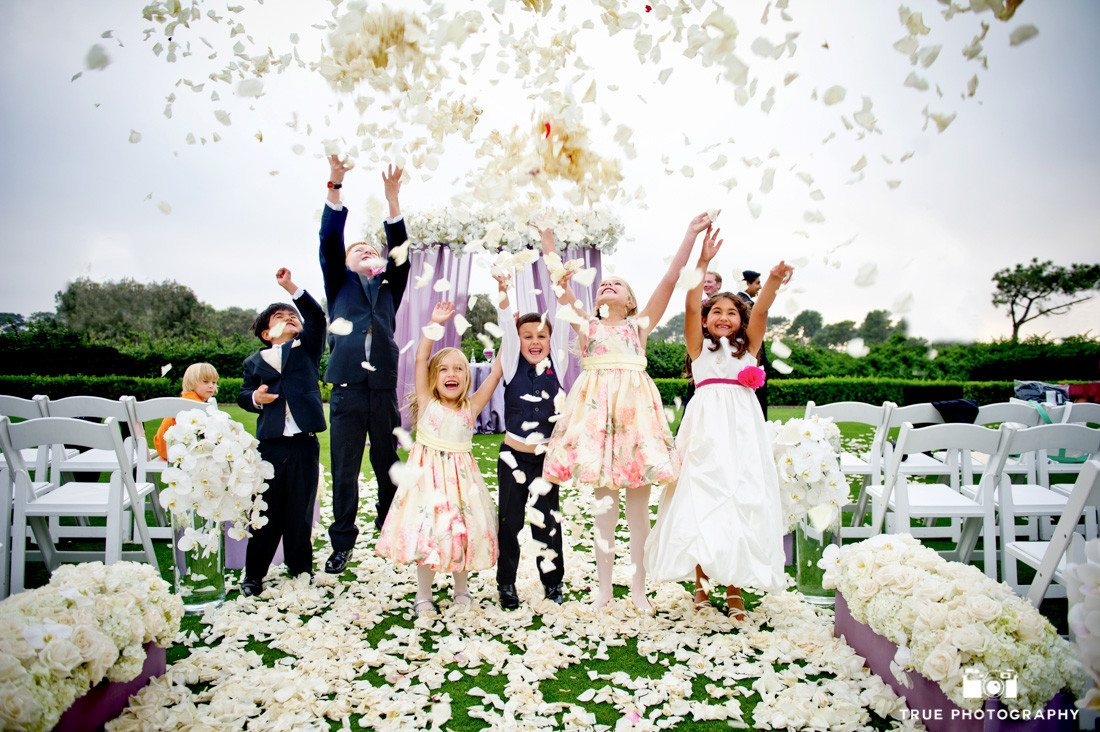 Atrakcje na wesele dla dzieci