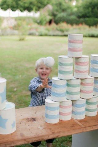 Atrakcje dla dzieci na wesele
