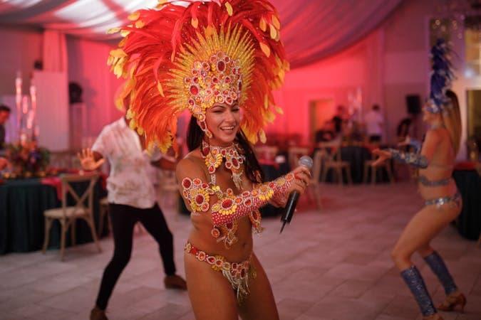 trendy wesele atrakcje taniec