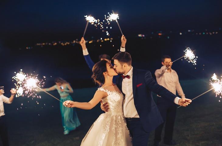 Atrakcje na wesele - czym zaskoczyć gości weselnych - zdjęcie 4