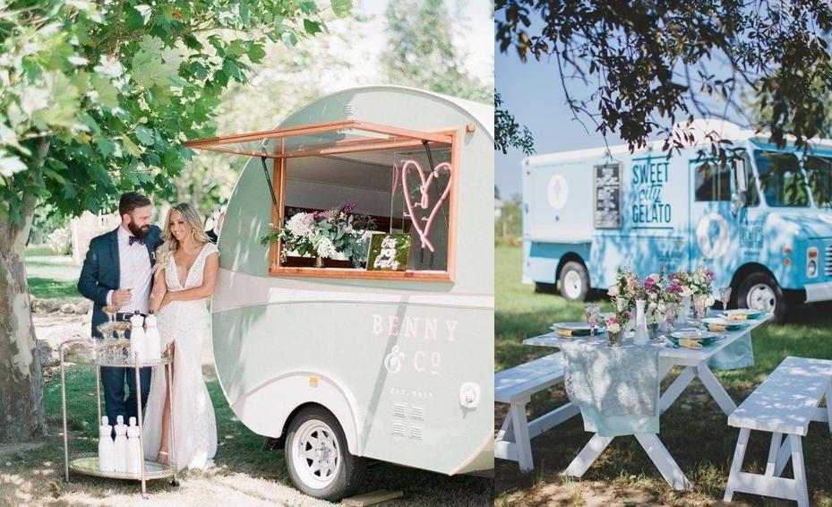 Atrakcje na wesele - czym zaskoczyć gości weselnych - zdjęcie 1