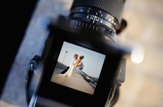 Brak fotografa na ślubie - zdjęcie 2