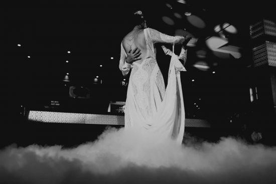 pierwszy taniec - wesele w Beskidach - zdjęcie 23