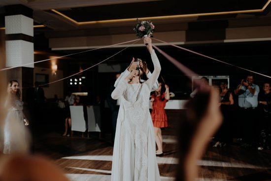 Oczepiny - wesele w Beskidach - zdjęcie 24