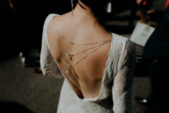 Suknia ślubna - wesele w Beskidach - zdjęcie 20