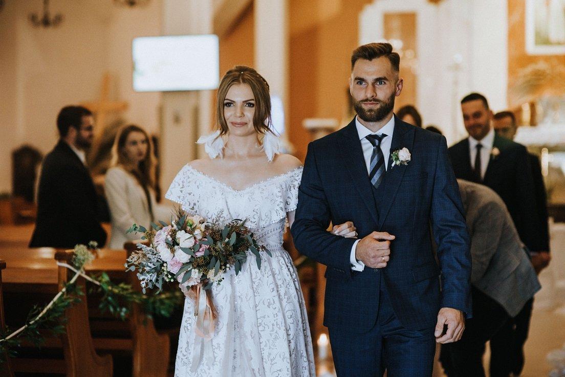 bukiet ślubny Wedding.pl