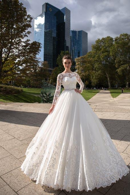 Jaką suknię ślubną powinnaś wybrać? QUIZ!
