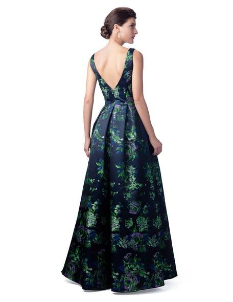 jaka fryzura do długiej sukienki na wesele