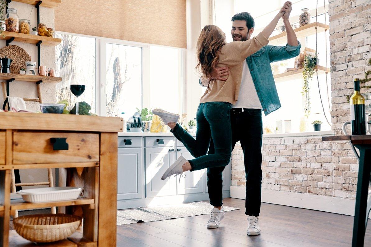 kurs tańca weselnego