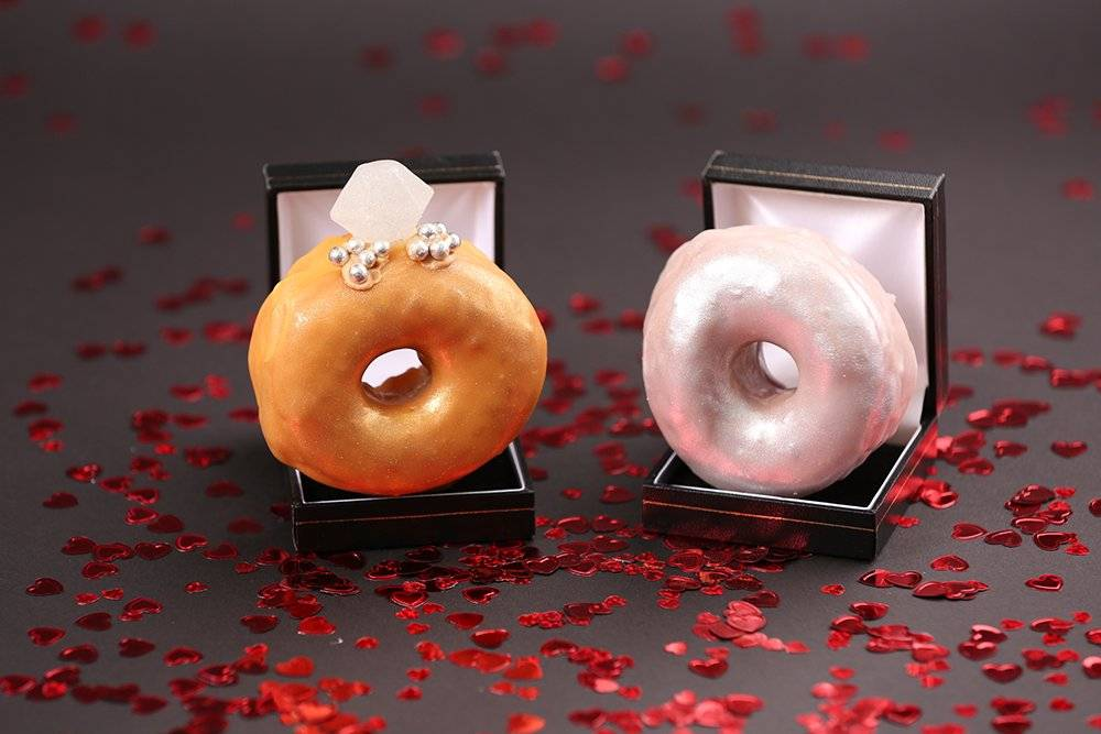 pączki zaręczynowe - zdjęcie 1