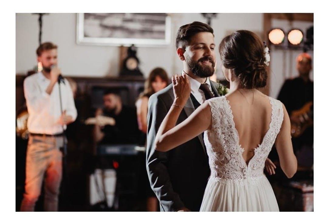 piosenka na pierwszy taniec