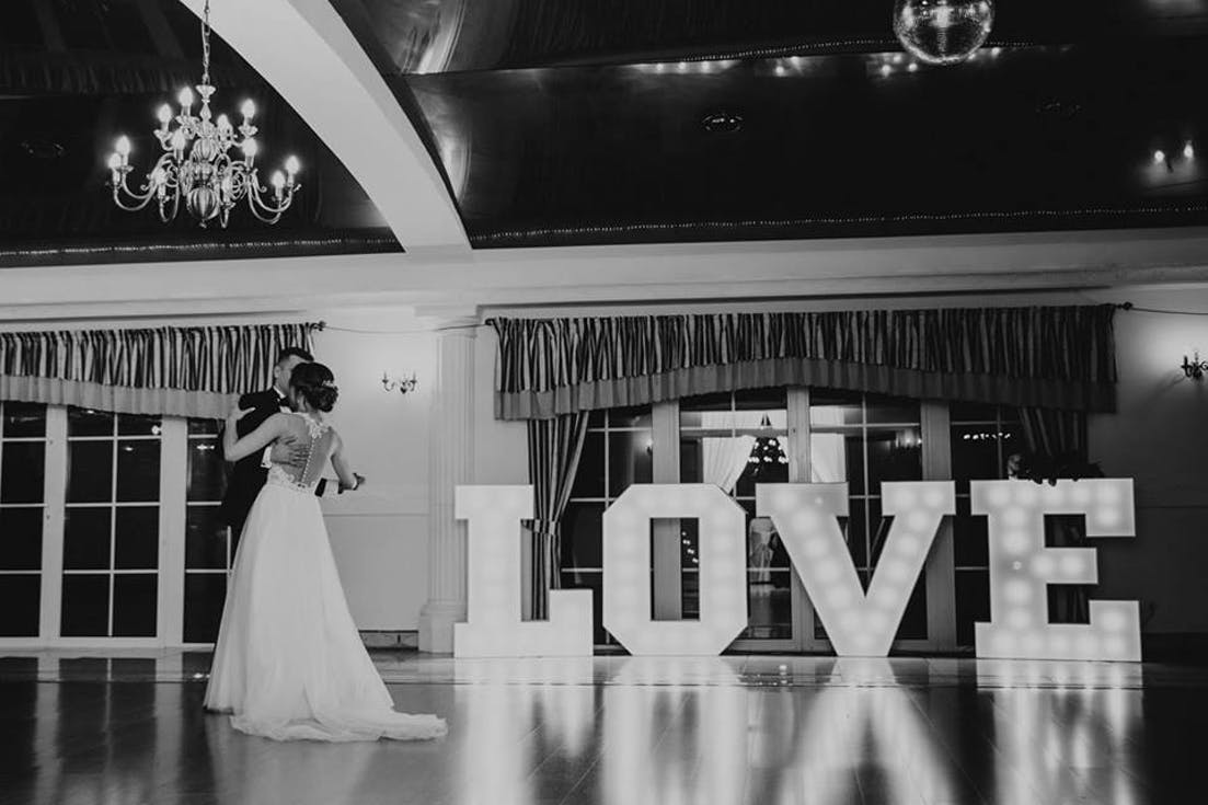 piosenki na wesele pierwszy taniec