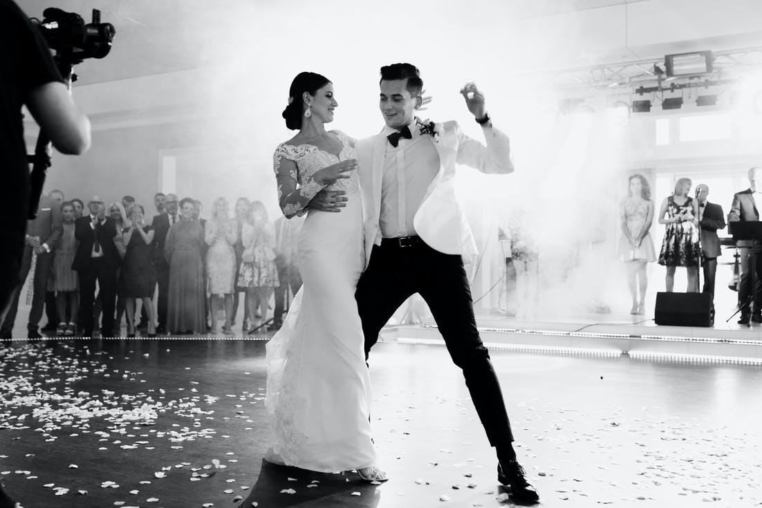 piosenki weselne pierwszy taniec