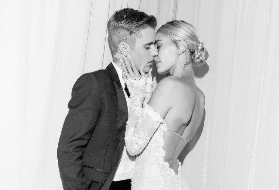 Ślub Justina Biebera i Hailey Baldwin