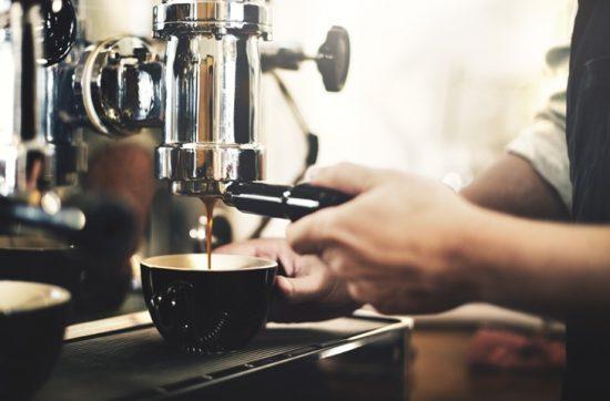 barista na weselu - zdjęcie 3