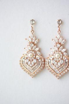 d616828e5c146c Biżuteria ślubna 2019 - 4 najnowsze trendy - Wedding.pl inspiruje
