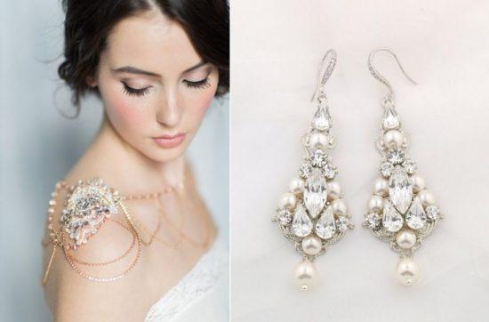 biżuteria ślubna - 2019 - zdjęcie 35