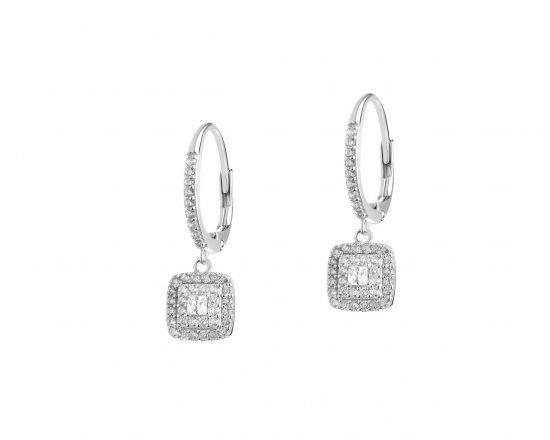 Biżuteria ślubna w stylu Ivanki Trump