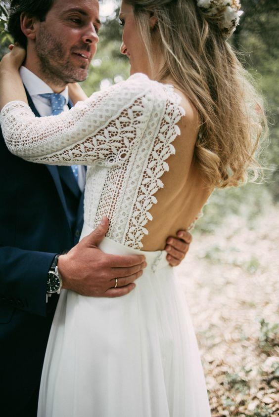 Biżuteria ślubna W Stylu Boho Weddingpl Inspiruje