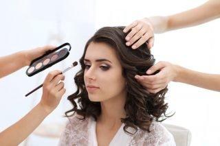 Błędy w makijażu ślubnym - jak unikać