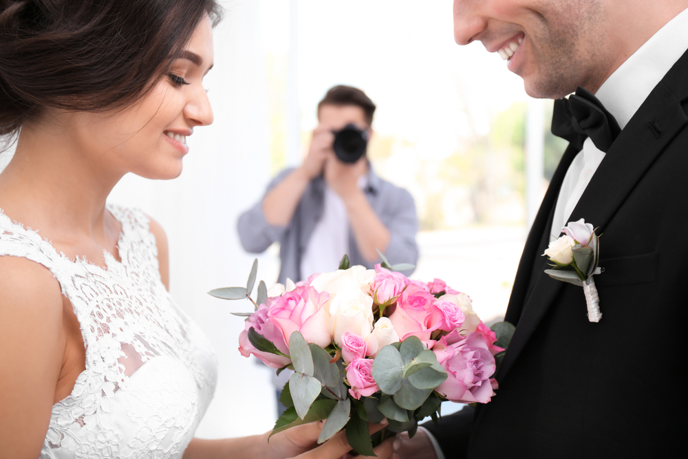 Brak fotografa na ślubie - zdjęcie 3