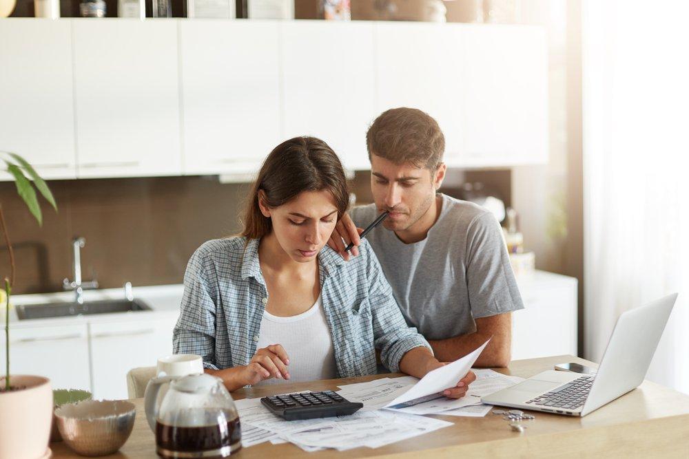 Planowanie budżetu ślubnego