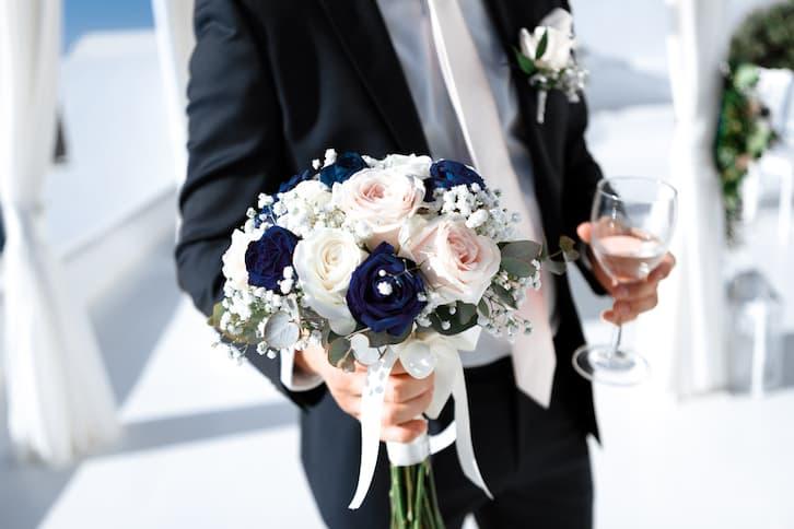 kwiaty na ślub 2020 bukiet ślubny