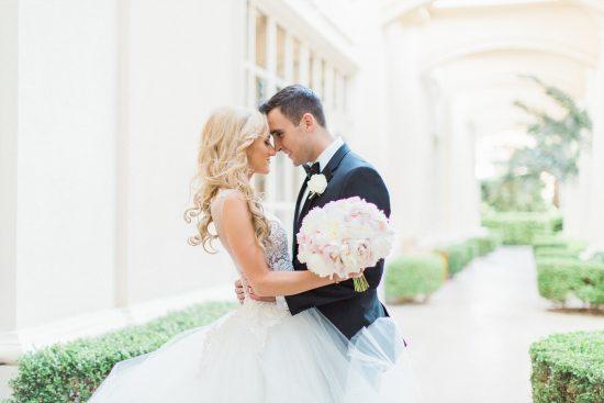 Bukiet ślubny do sukni księżniczki okładka