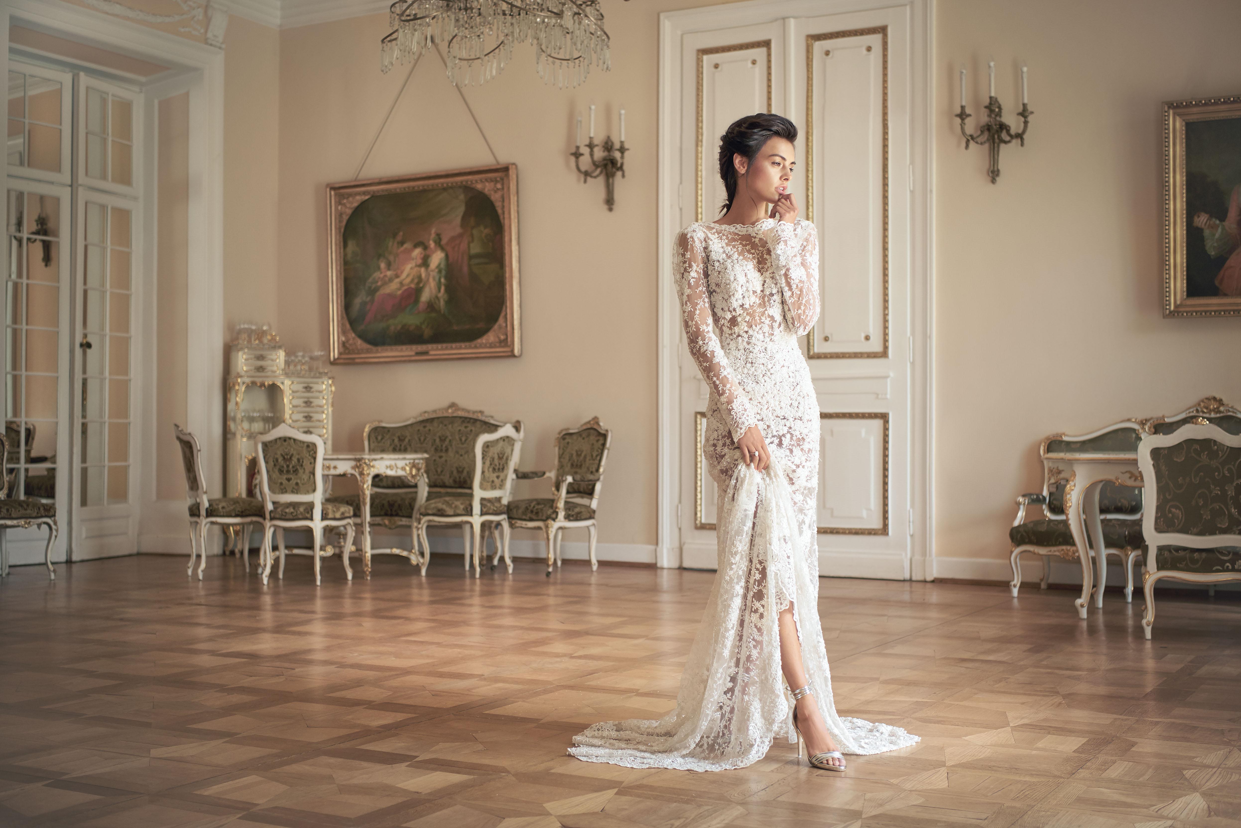 fb85aa4213096 Buty na ślub nie muszą być białe! - Wedding.pl x Renee