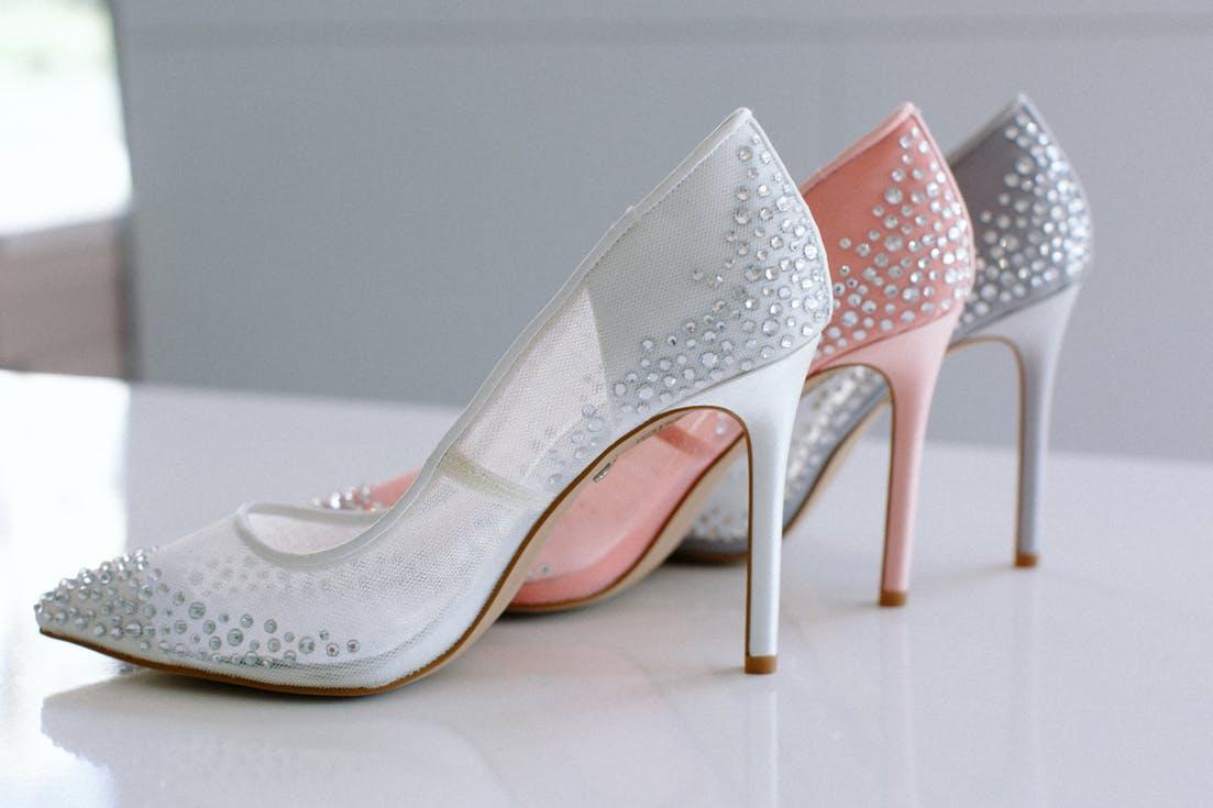 Jakie buty ślubne wybrać?