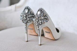 Buty ślubne 2020