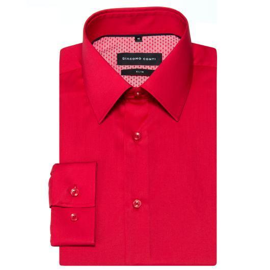 Co podarować na Walentynki - koszula 2